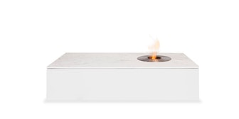 Marble Fire Table