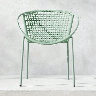 Sophia Sage Dining Chair