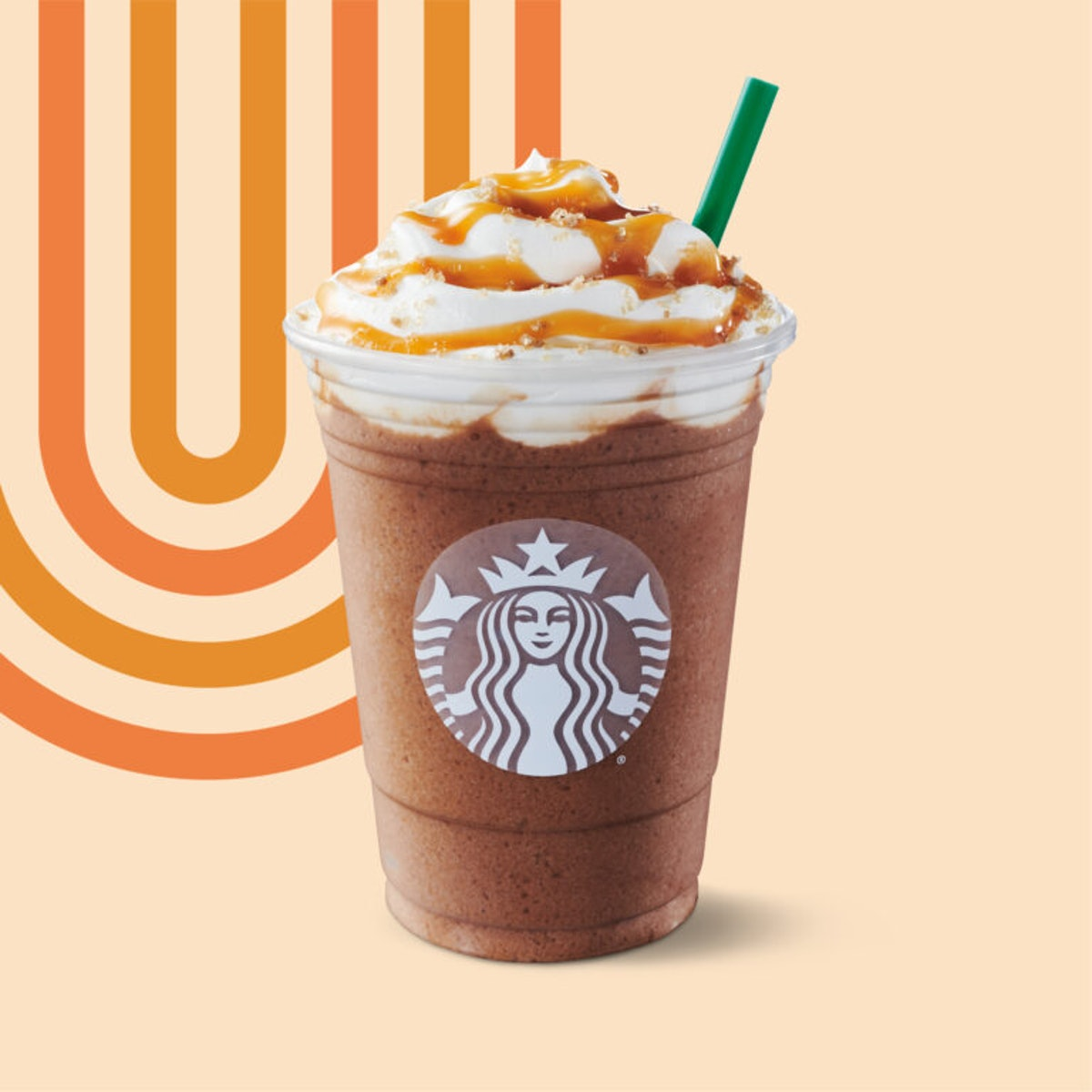 Here are the strongest Starbucks Caramel drinks ranked by caffeine content.