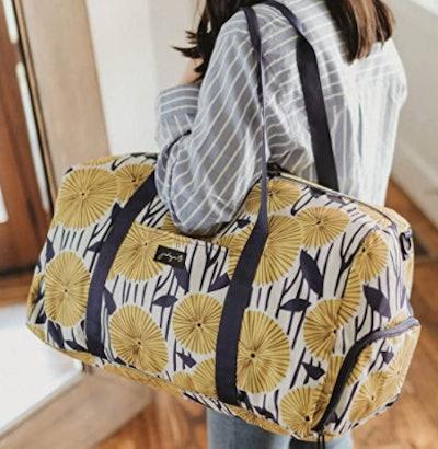 Jadyn Weekender Bag