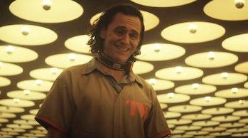 Loki free will philosophy determinism