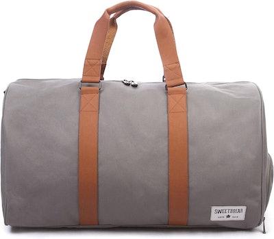Sweetbriar Duffel Bag