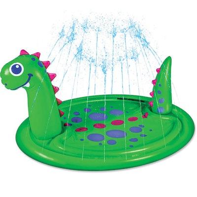 Good Banana Dinosaur Splashy Sprinklers
