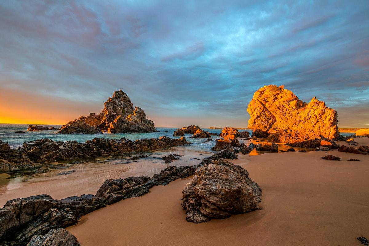 This South Coast beach in Australia is an under-the-radar travel destination.