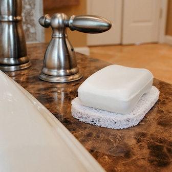 S&T INC. BPA Free Soap Saver (4-Pack)