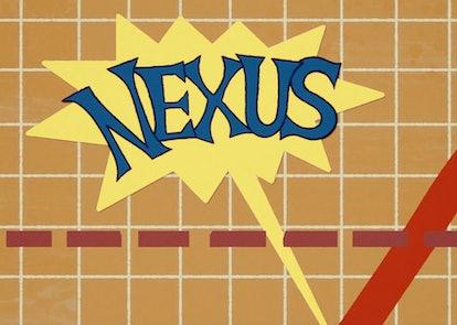 'Loki' and 'WandaVision' both mentioned 'Nexus' Easter eggs. Screenshot via Disney+