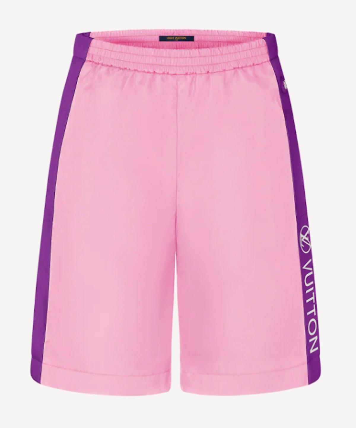 Vuittamins Bermuda Shorts