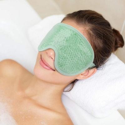 NEWGO Cooling Eye Mask