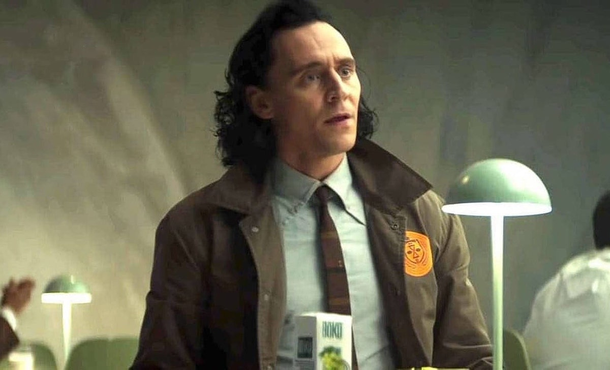 After 'Loki' premiered on Disney+, Marvel fans brought back a 'WandaVision' theory about Mephisto.