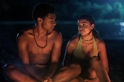 'Outer Banks' Season 2 premieres July 30. Photo via Netflix