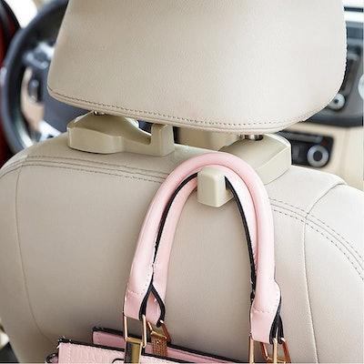 IPELY Car Hanger Hook (2-Pack)