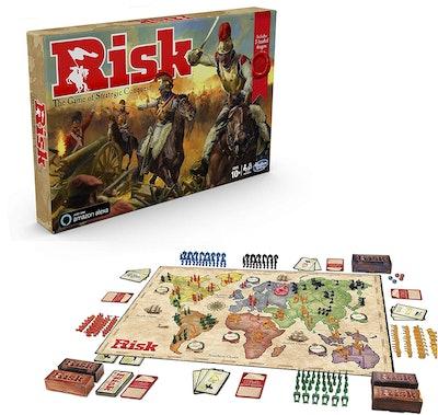 Hasbro Gaming Risk