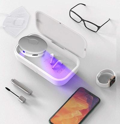 ANCROWN UV Light Sanitizer