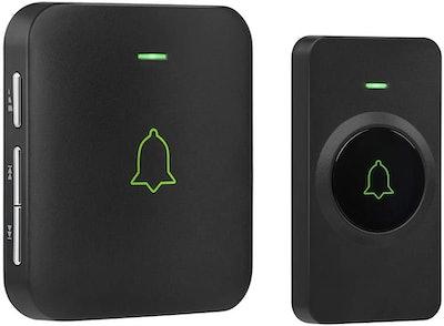 AVANTEK Wireless Door Bell