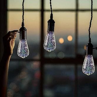 Auralto Firework Light Bulbs