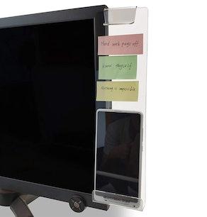 MINSA Multifunction Acrylic Computer Side Panel