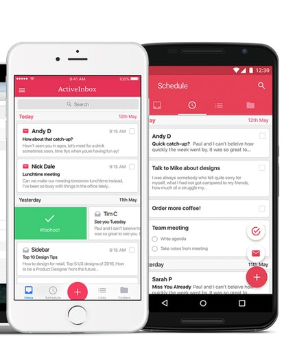 The best organization apps to download.