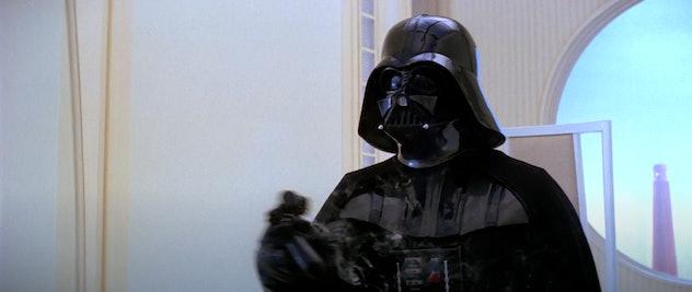 The 'Star Wars' film series is streaming on Disney+.