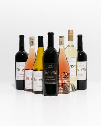"""The """"Bouquet"""" Mixed Case"""