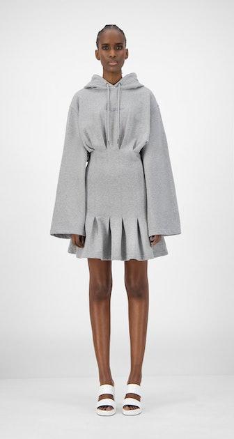Grey Kelotie Dress