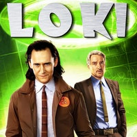 Behold! 5 incredible pieces of Loki art from Episode 1