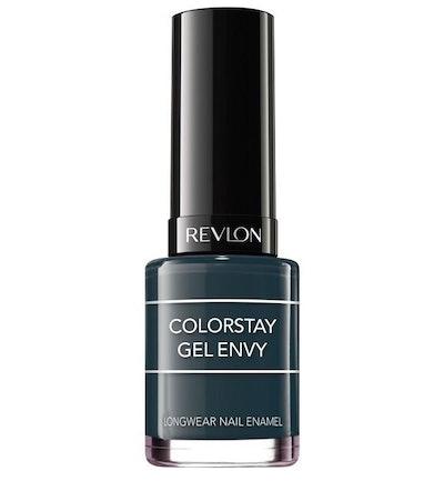 Revlon ColorStay Gel Envy Longwear Nail Polish, Roll The Dice