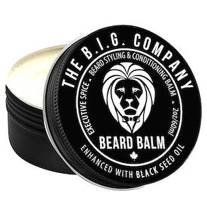 The B.I.G. Company Beard Balm