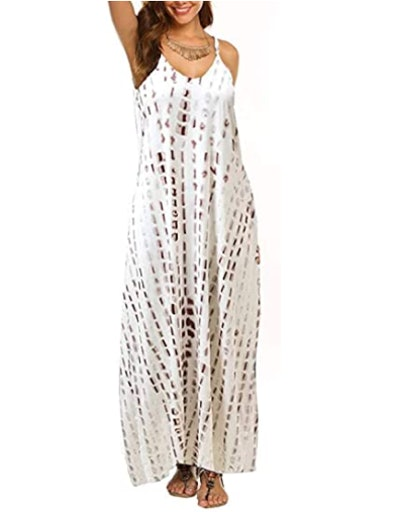 OURS Summer Maxi Dress