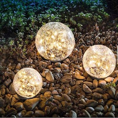 Bannad Garden Solar Lights