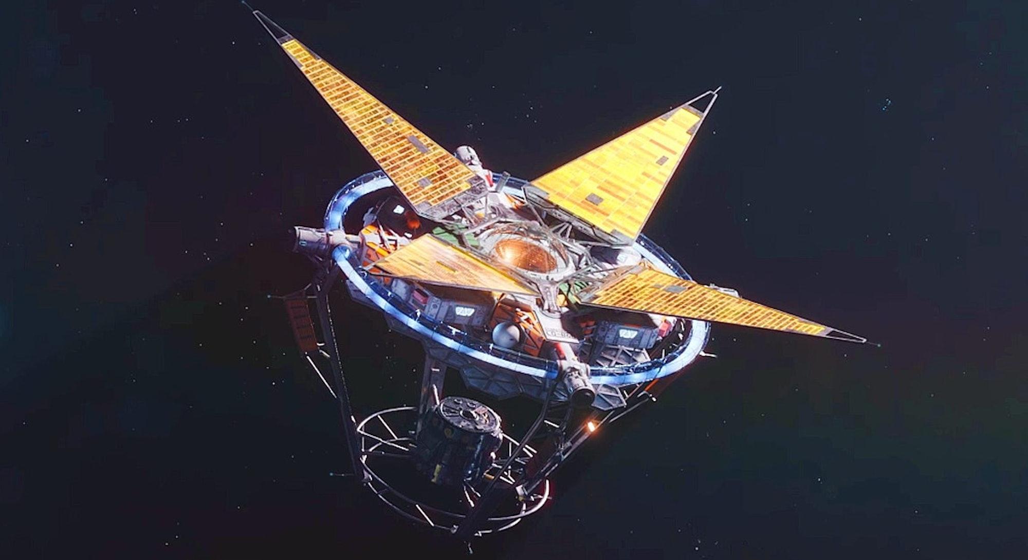 starfield e3 trailer screenshot