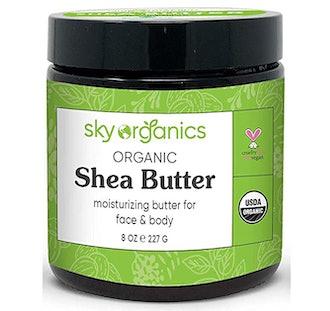 Sky Organics Organic Shea Butter
