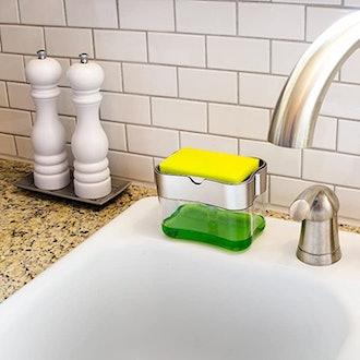 S&T INC. Soap Pump Dispenser