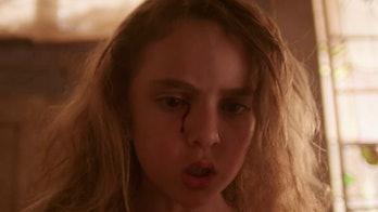Chloe in Freaks.