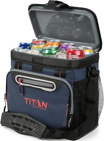 Arctic Zone Titan Zipperless Hardbody Cooler