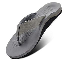 WALK·HERO Comfort And Support Flip Flops