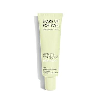 Make Up For Ever Step 1 Primer Color Corrector