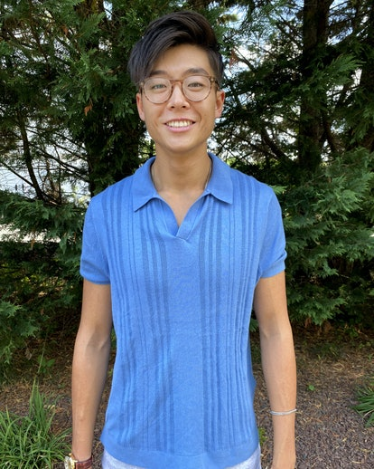 Derek Xiao is a contestant on 'Big Brother' 23. Photo via CBS