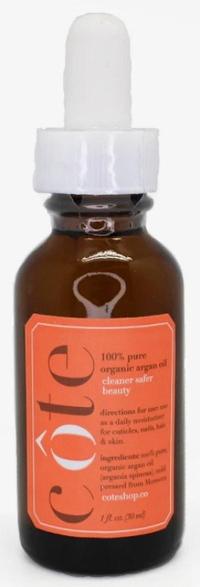 Côte Organic Argan Oil
