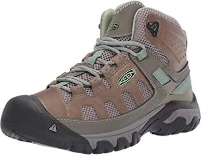 KEEN Targhee Vent Mid Hiking Boot
