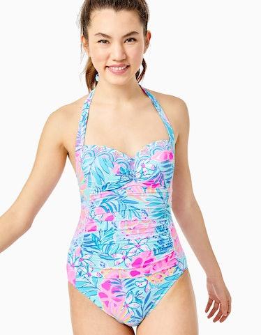 Kolka One-Piece Swimsuit