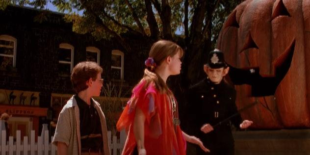 The 1998 film, 'Halloweentown' is streaming on Disney+.