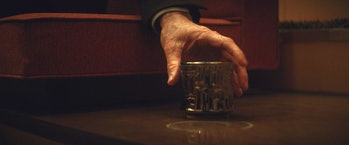 Loki TVA Mobius Strip theory cup rings renslayer