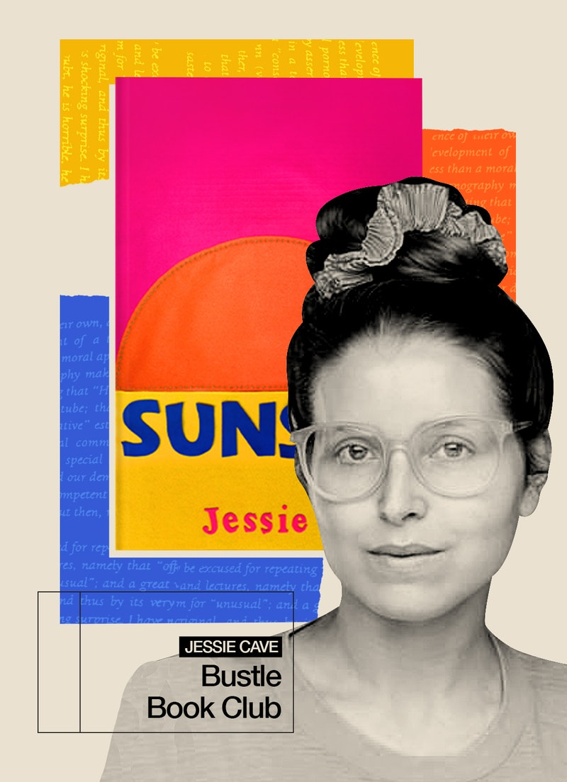 Jessie Cave On Writing Through Grief For Her Fiction Debut
