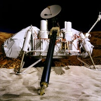 """NASA Viking 1: One piece of """"controversial"""" tech changed how we see Mars forever"""