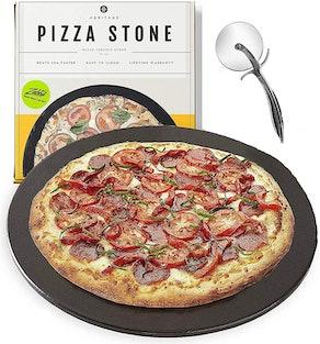Heritage Pizza Stone