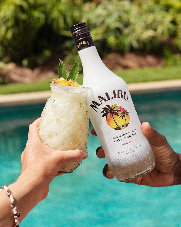 Malibu's #FunshineFriday sweepstakes are going through Friday, Sept. 3.