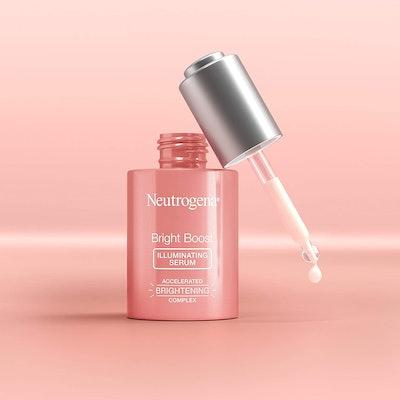 Neutrogena Bright Boost Face Serum