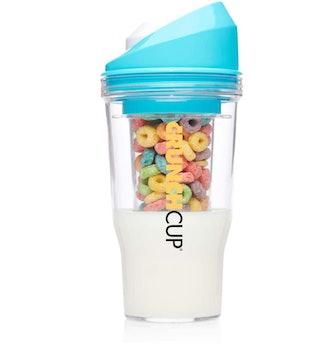 The CrunchCup XL