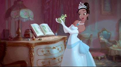 'The Princess and the Frog' is streaming on Disney+.