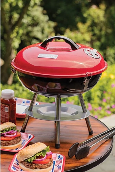 Cuisinart Portable Charcoal Grill